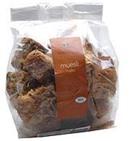 Picture of Woolworths Homestyle Muesli Rusks 350g