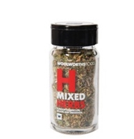 Picture of Woolworths Mixed Herbs 15g