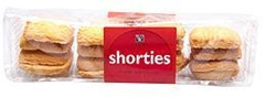 Picture of Woolworths Shorties 220g
