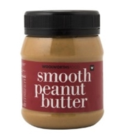 Picture of Woolworths Smooth Peanut Butter 400g