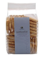 Picture of Woolworths Soetkoekies 200g