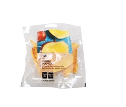 Picture of Woolworths soft dried Mango strips 100g
