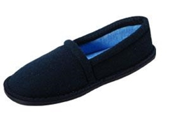Picture of Woolworths Stokies - Slippers (Toweling in and out)   (OUT OF STOCK)