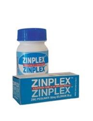 Picture of Zinplex 120's