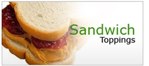 Picture for category Sandwich Toppings