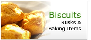 Picture for category Biscuits, Rusks and Baking items