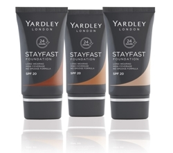Picture of Yardley Stayfast Foundation