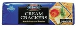 Picture of Bakers Cream Crackers 200g - now Pyotts