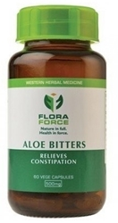Picture of Flora Force Aloe Bitters 60's