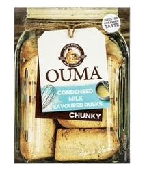 Picture of Ouma Rusks Condensed Milk 500g